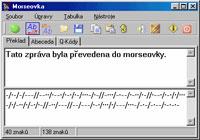 Morseovka 3.0