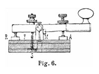Vynálezce telegrafu